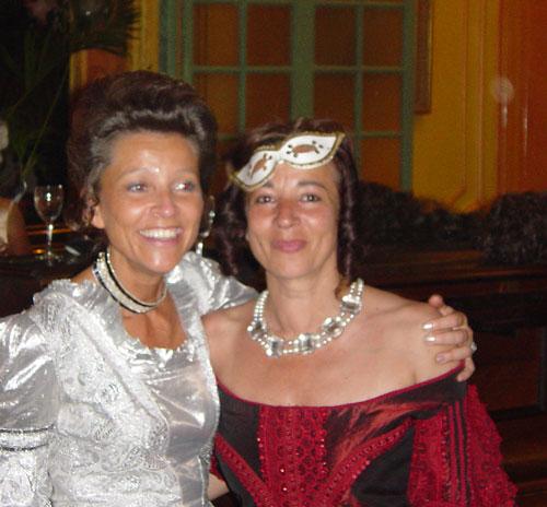 le bal de Versailles 2003, Hotel de France Sophie10