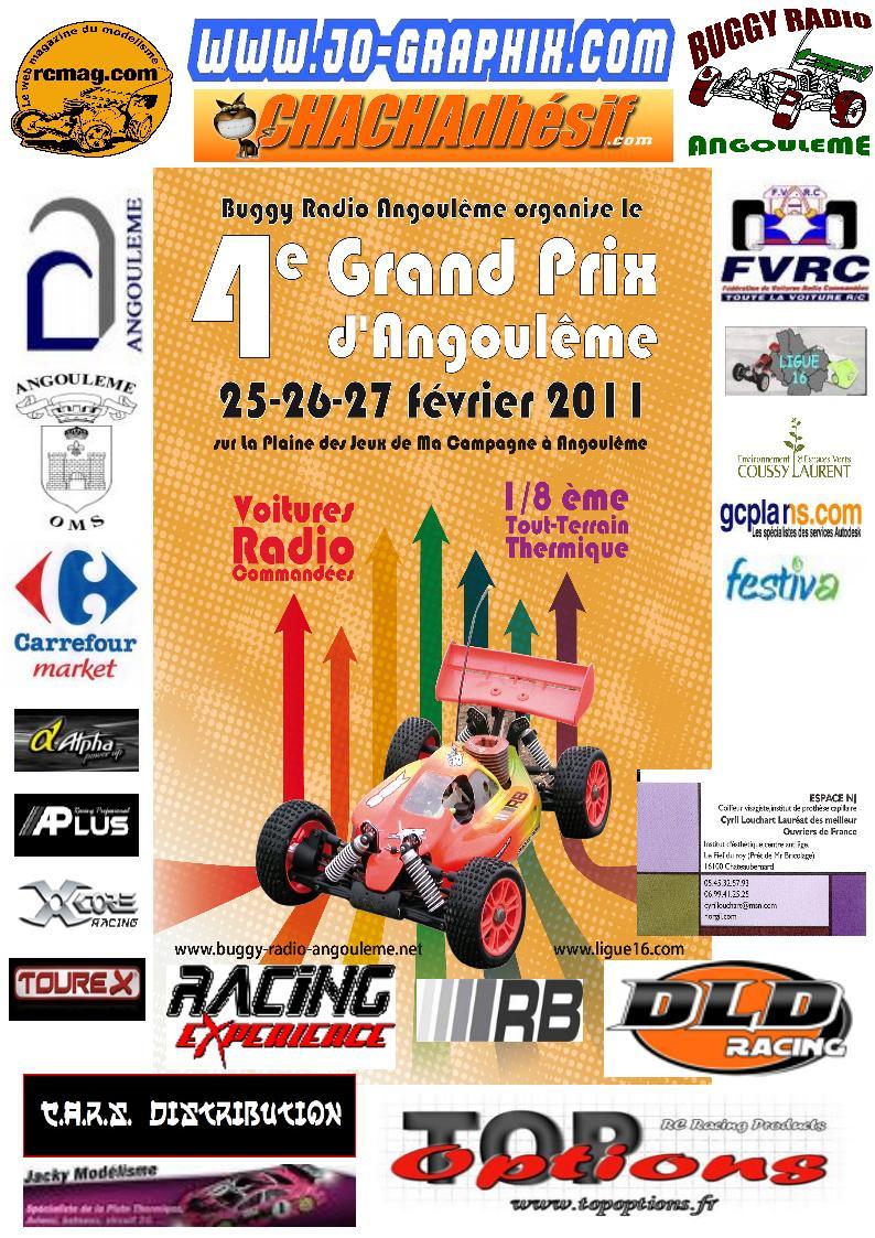 GP d'ANGOULEME 11020110