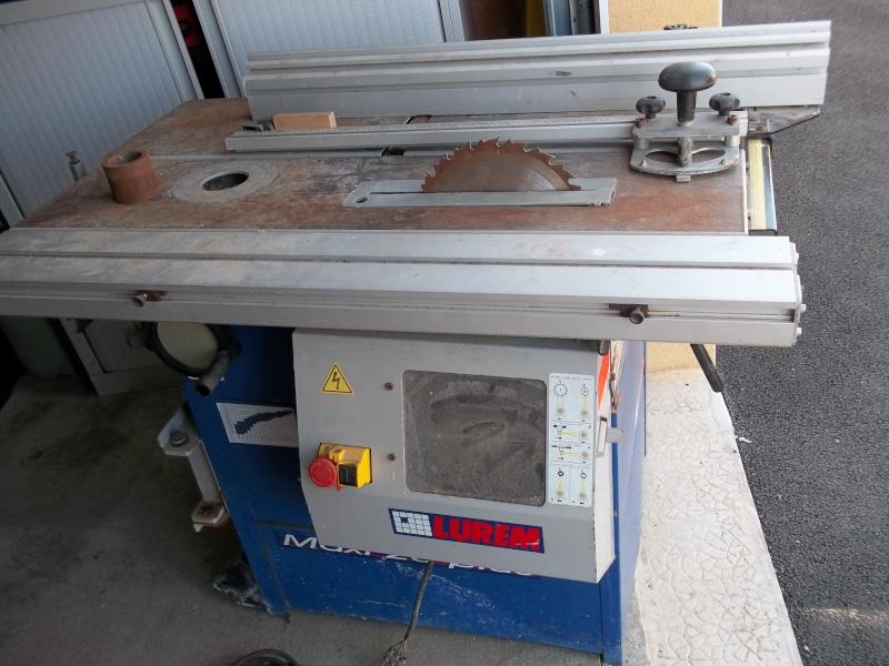 Restauration d'un combiné Lurem Maxi 26 + 100_2011