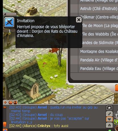 Dernier post de Arnel , Aurevoir tout le monde :(  Fausse10