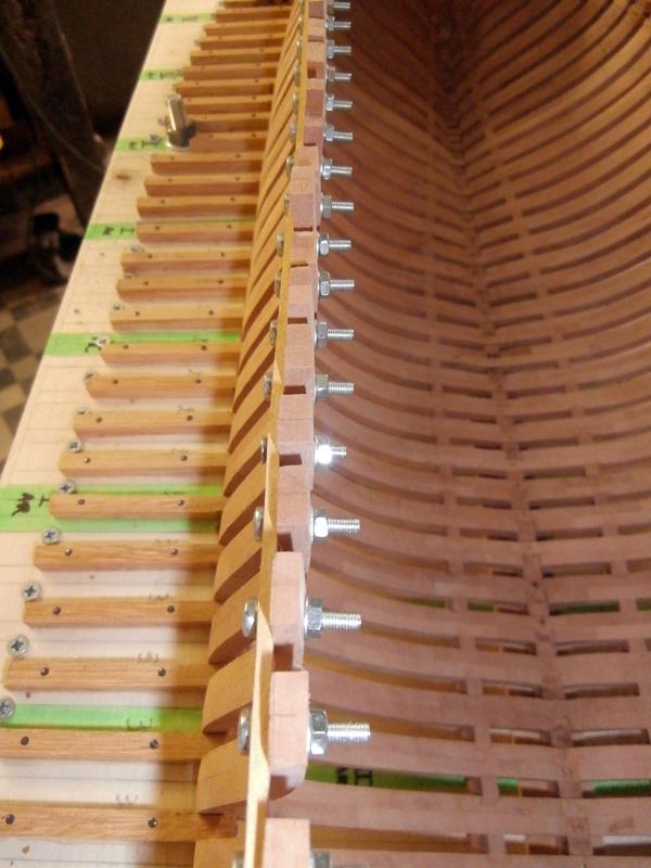 L'Amarante scala 1:30 di Giampiero - Pagina 5 Amaran43