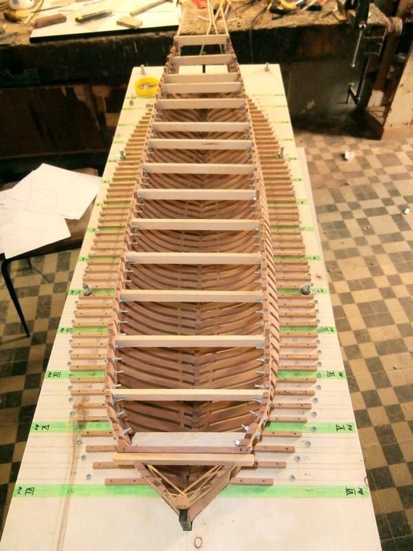 L'Amarante scala 1:30 di Giampiero - Pagina 5 Amaran44