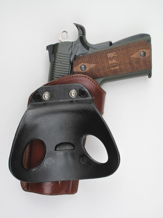 """HOLSTERS"""" PADDLE"""" by SLYE 33_ray11"""