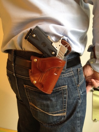 Holsters STAND by SLYE  Image10