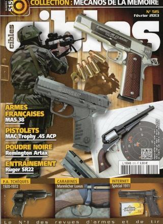 La SELLERIE dans la presse spécialisée by SLYE Img26010