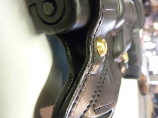"S&W 60, SIG P 226, G17, S&W MP9 .... ""BACK to BACK"" Holsters by SLYE P1100912"