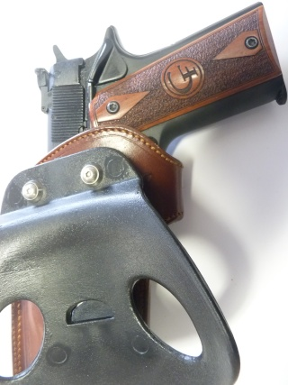 """HOLSTERS"""" PADDLE"""" by SLYE P1110848"""