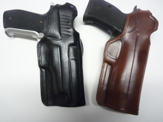 HOLSTERS REVOLVERS et AUTOS by SLYE P1110866