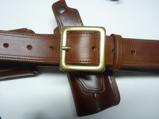 HOLSTERS REVOLVERS et AUTOS by SLYE P1110870