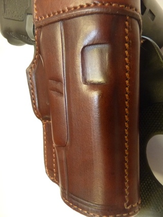 """HOLSTERS"""" PADDLE"""" by SLYE P1110934"""