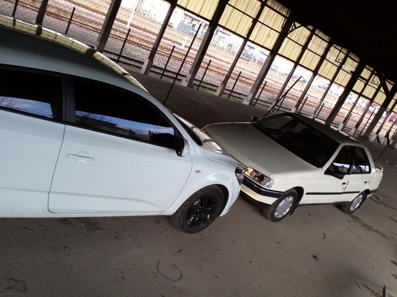 [GL + Husky-28] Peugeot 405 GL et Husky et autre discussion Img20711