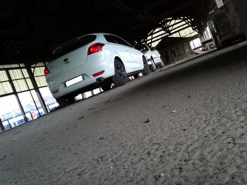 [GL + Husky-28] Peugeot 405 GL et Husky et autre discussion Img21611