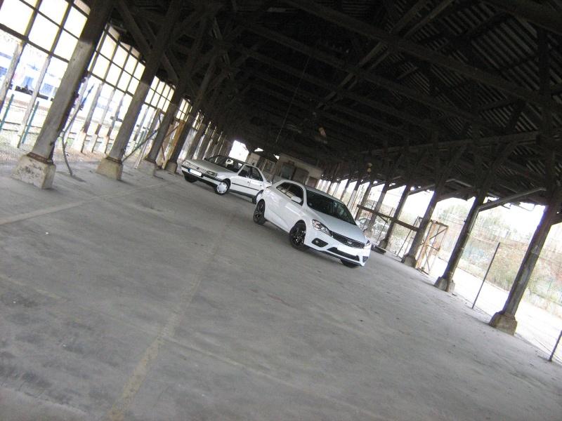 [GL + Husky-28] Peugeot 405 GL et Husky et autre discussion Img_1821