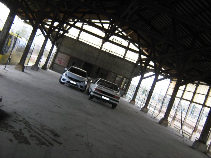 [GL + Husky-28] Peugeot 405 GL et Husky et autre discussion Img_1832