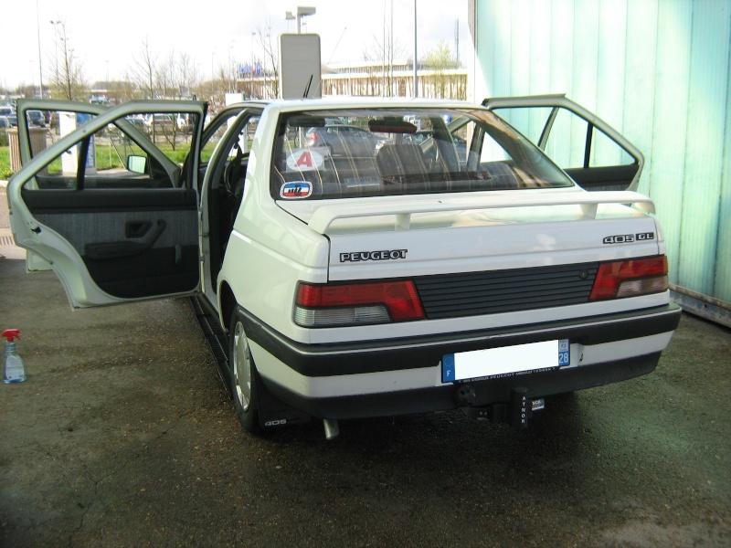 [GL + Husky-28] Peugeot 405 GL et Husky et autre discussion - Page 2 Img_2013