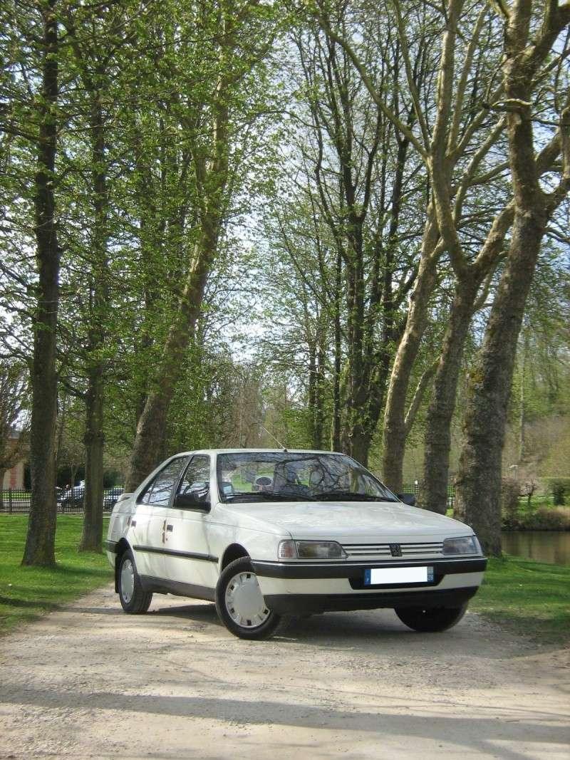 [GL + Husky-28] Peugeot 405 GL et Husky et autre discussion - Page 2 Img_2020