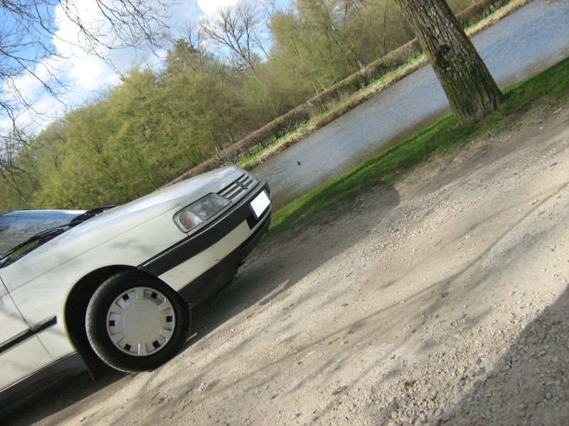 [GL + Husky-28] Peugeot 405 GL et Husky et autre discussion - Page 2 Img_2021