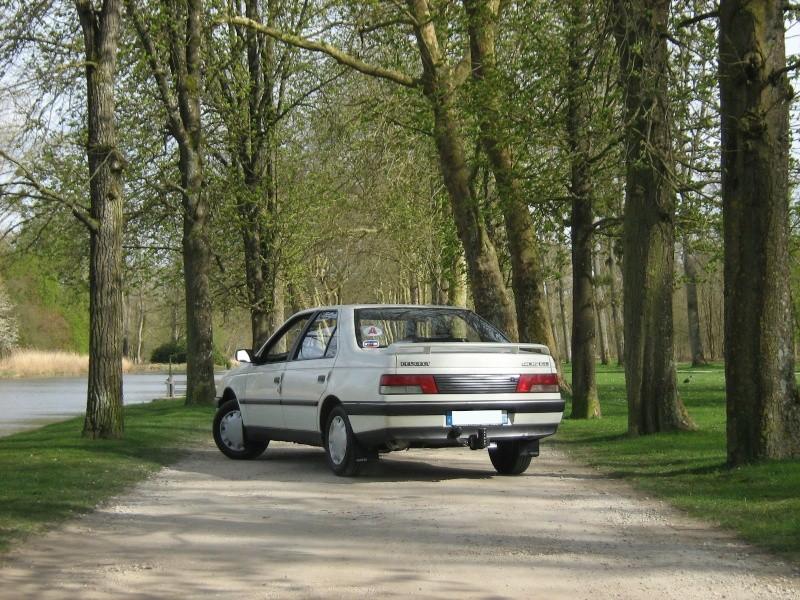[GL + Husky-28] Peugeot 405 GL et Husky et autre discussion - Page 2 Img_2022