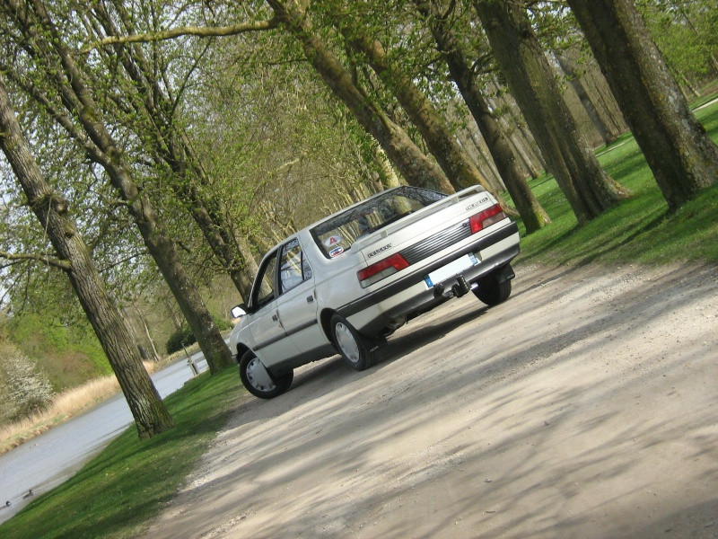 [GL + Husky-28] Peugeot 405 GL et Husky et autre discussion - Page 2 Img_2023