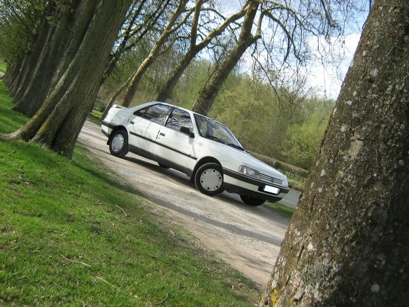 [GL + Husky-28] Peugeot 405 GL et Husky et autre discussion - Page 2 Img_2025