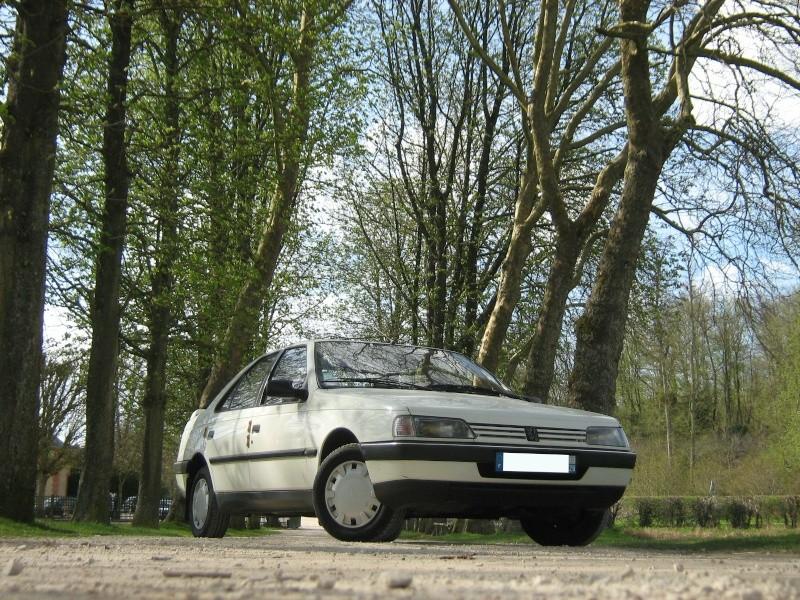 [GL + Husky-28] Peugeot 405 GL et Husky et autre discussion - Page 2 Img_2027