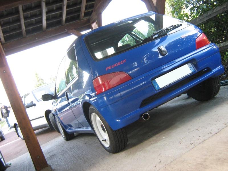[GL + Husky-28] Peugeot 405 GL et Husky et autre discussion - Page 2 Img_2031