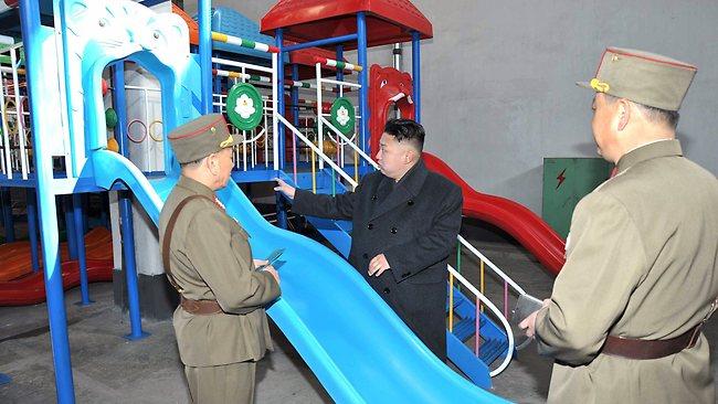 """Pyongyang menace d'une frappe nucléaire """"préventive"""" - Page 3 67629910"""