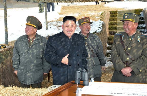 """Pyongyang menace d'une frappe nucléaire """"préventive"""" - Page 3 Articl11"""