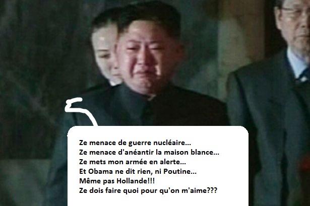 """Pyongyang menace d'une frappe nucléaire """"préventive"""" - Page 4 North-10"""