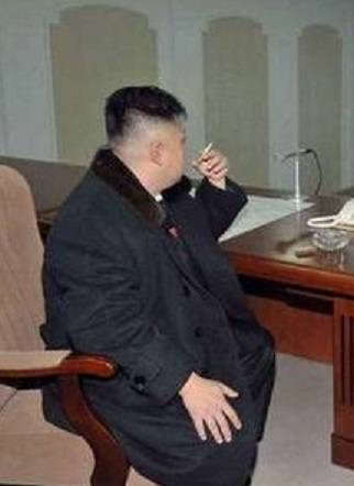 """Pyongyang menace d'une frappe nucléaire """"préventive"""" - Page 4 Tumblr10"""