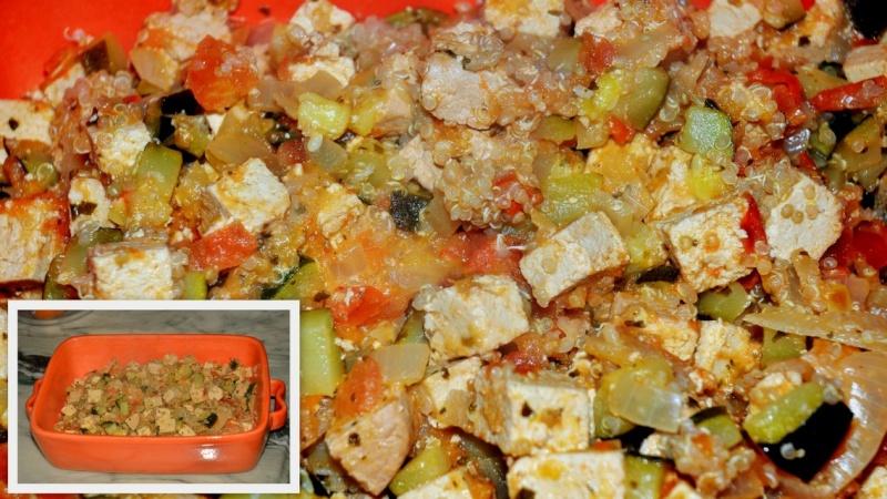 Le Challenge Culinaire du mois de Mars 2013 Recett11
