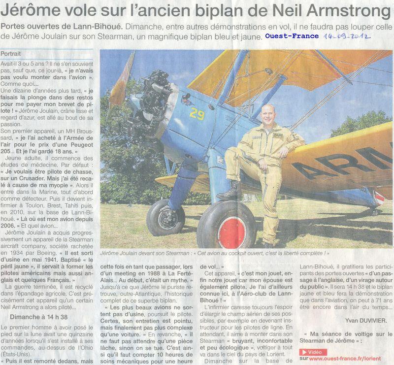 Neil Alden Armstrong - Le premier homme sur la Lune - Page 2 13091410