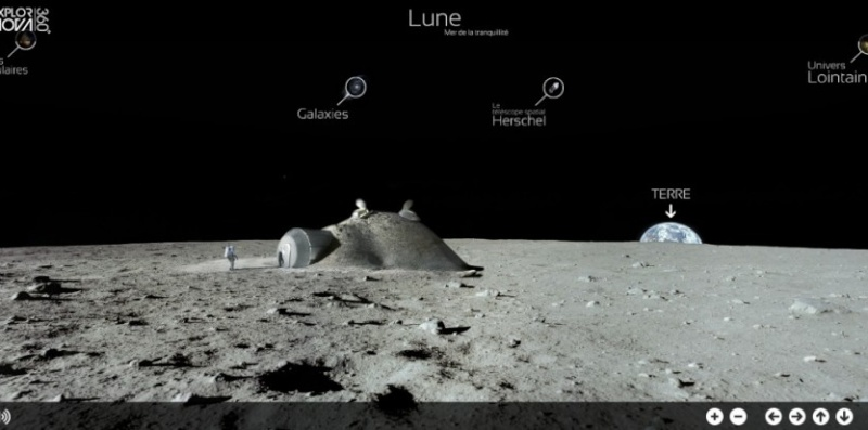 [Panorama]Immersion totale dans l'Univers 64251410