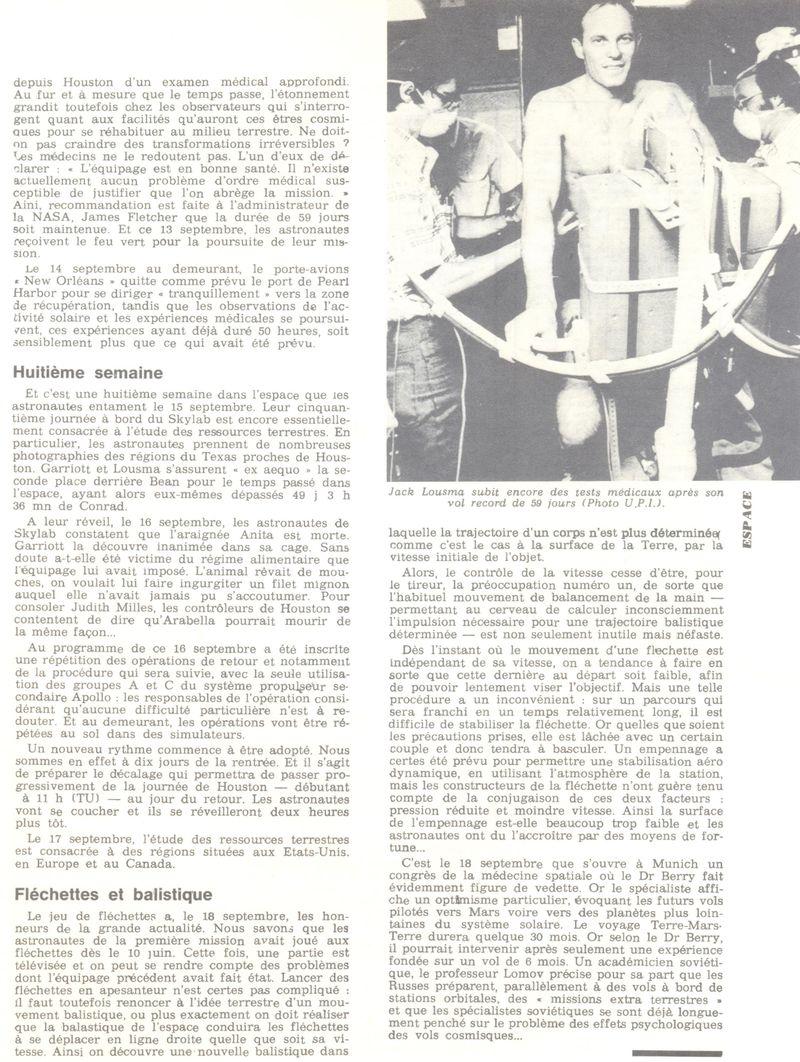 14 mai 1973 - Skylab - Seule station spatiale américaine - Page 2 73100612