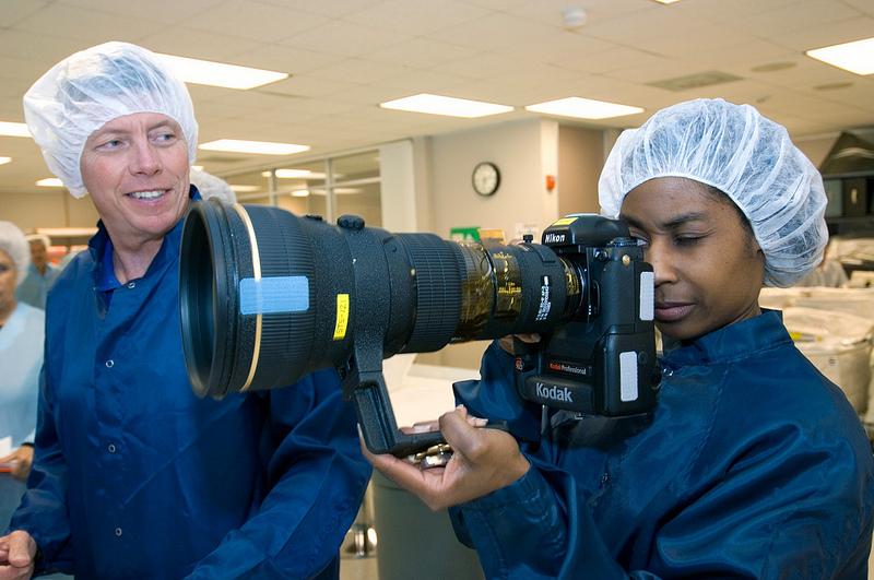 Appareils photos et caméras utilisés dans l'espace  - Page 4 97383010