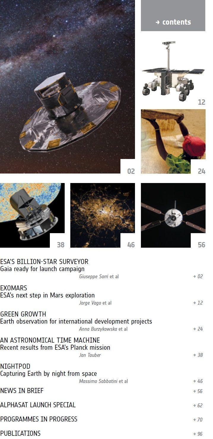 ESA Bulletin 155 (Août 2013) Esa-bu10