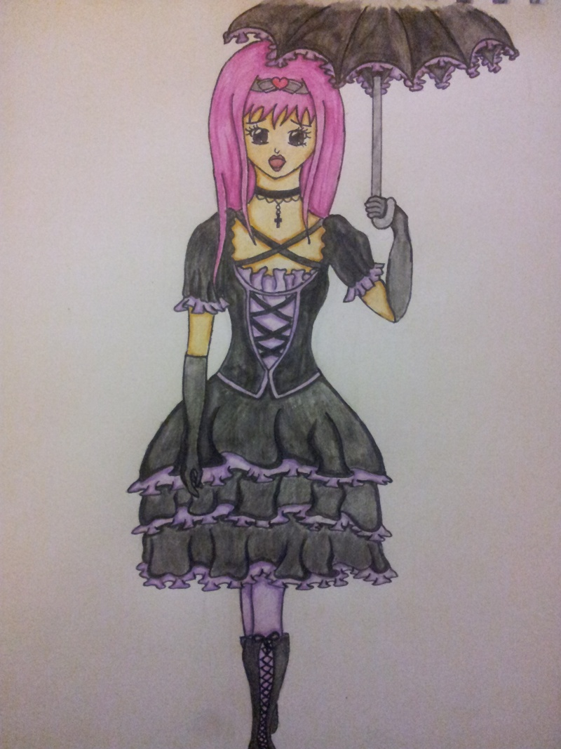 Petite Lolita 20130810