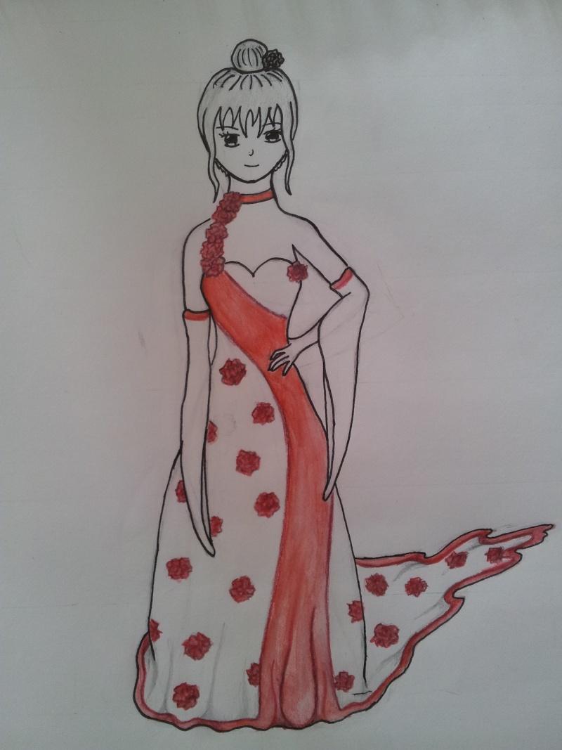 Concours Robe de Mariée 20130812