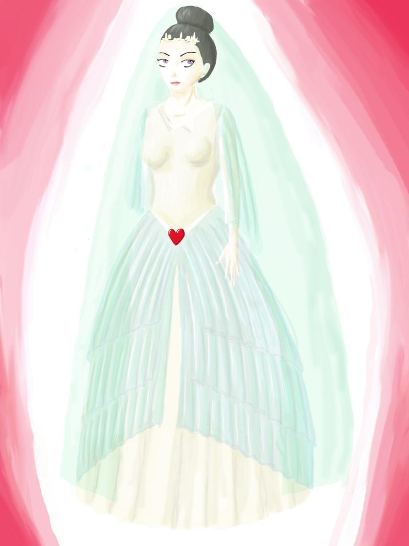 Concours Robe de Mariée Photo010