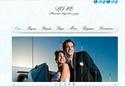 Портфолио  сайтов, страничек-заставок, визиток к открытию сайта, визиток Poqdml10