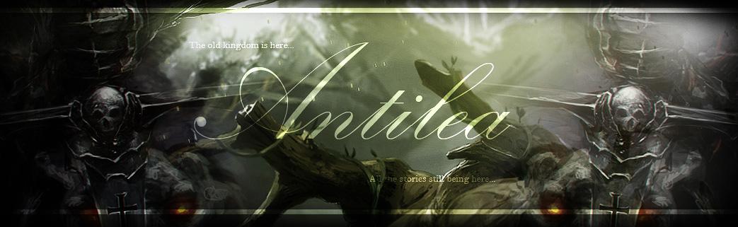 Antilea Kingdoms