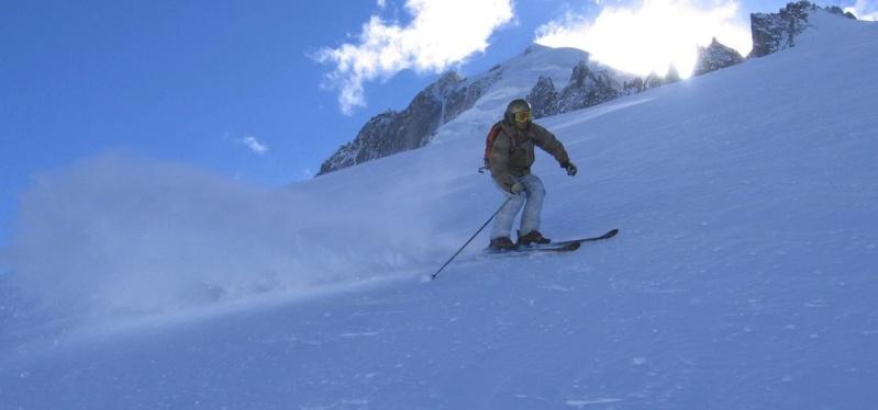Grands Montets >>> glacier d'Argentière. Img_6910
