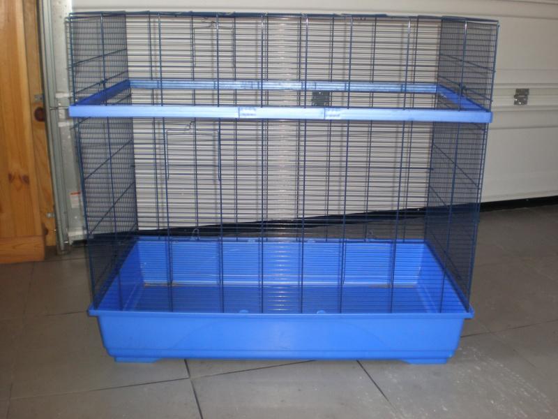 Vends cage Imac prince bleu (59) P2170010