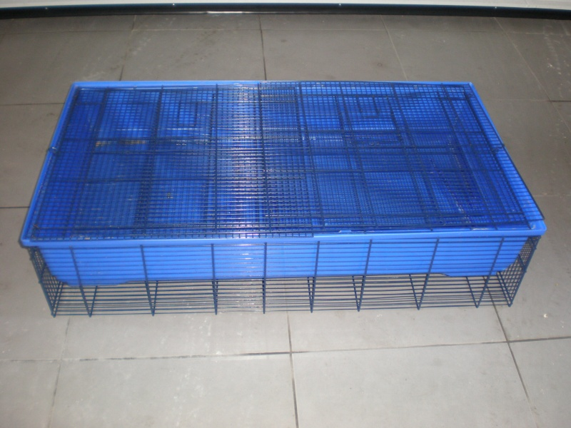 Vends cage Imac prince bleu (59) P2170012