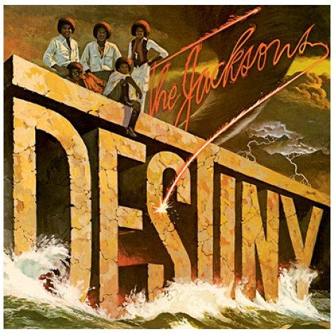 Destiny - 1978 [Album complet] The-ja10