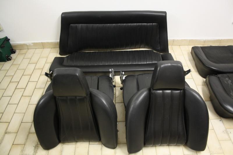 Vendo (Tonco1) set sedili Fulvia Img_9810