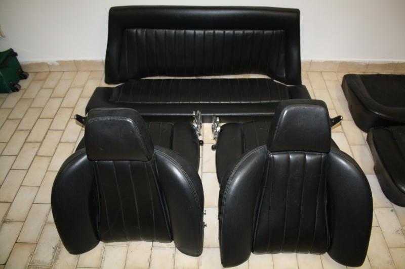 Vendo (Tonco1) set sedili Fulvia Img_9812
