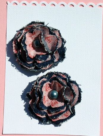 Denim Flowers Denim_12