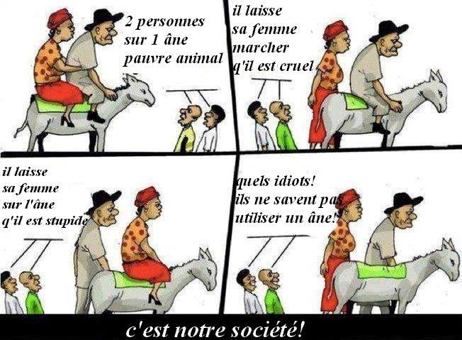 DILEMS, HICS et autre caricatures  - Page 3 Kabyle10