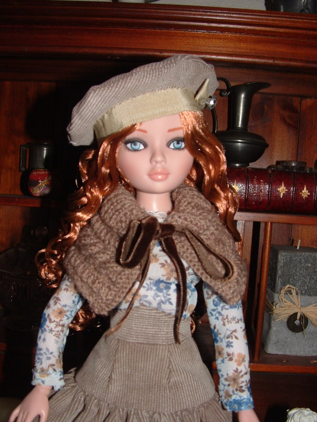 Essential too brunette en Tea, ennui and me... Dscf0043